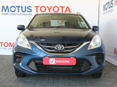 2021 Toyota Starlet 1.4 Xi Western Cape Brackenfell_1