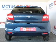 2021 Toyota Starlet 1.4 Xi Western Cape Brackenfell_4