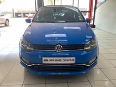 2016 Volkswagen Polo GP 1.2 TSI Comfortline 66KW Mpumalanga Middelburg_1