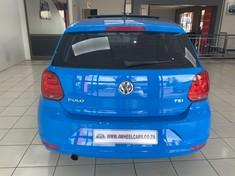 2016 Volkswagen Polo GP 1.2 TSI Comfortline 66KW Mpumalanga Middelburg_4