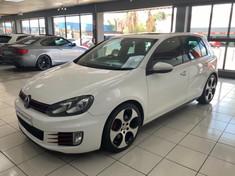 2012 Volkswagen Golf Vi Gti 2.0 Tsi  Mpumalanga Middelburg_1