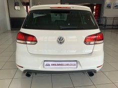 2012 Volkswagen Golf Vi Gti 2.0 Tsi  Mpumalanga Middelburg_4