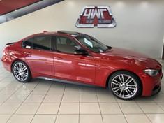 2015 BMW 3 Series 320d M Sport Line At f30  Mpumalanga Middelburg_0