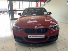 2015 BMW 3 Series 320d M Sport Line At f30  Mpumalanga Middelburg_2