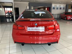 2015 BMW 3 Series 320d M Sport Line At f30  Mpumalanga Middelburg_3