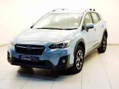 2017 Subaru XV 2.0i CVT Western Cape Cape Town_0