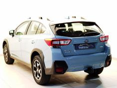 2017 Subaru XV 2.0i CVT Western Cape Cape Town_4