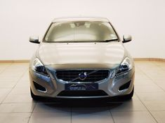 2014 Volvo S60 T5 Excel Powershift Western Cape Cape Town_3