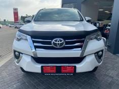 2017 Toyota Fortuner 2.8GD-6 RB Auto North West Province Rustenburg_3