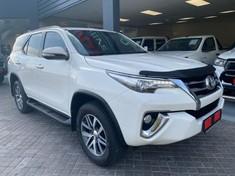 2017 Toyota Fortuner 2.8GD-6 RB Auto North West Province Rustenburg_4