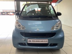 2011 Smart Coupe Pulse  Mpumalanga Middelburg_1
