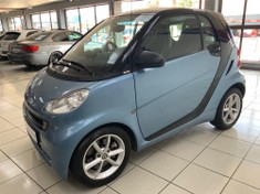 2011 Smart Coupe Pulse  Mpumalanga Middelburg_2