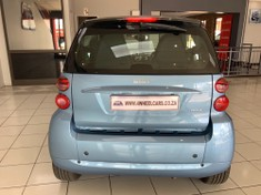 2011 Smart Coupe Pulse  Mpumalanga Middelburg_4