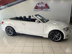 2013 BMW 1 Series 125i Convert Sport A/t  Mpumalanga