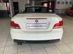2013 BMW 1 Series 125i Convert Sport At  Mpumalanga Middelburg_4