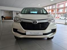 2019 Toyota Avanza 1.5 SX Auto North West Province Klerksdorp_0