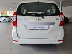 2019 Toyota Avanza 1.5 SX Auto North West Province Klerksdorp_4