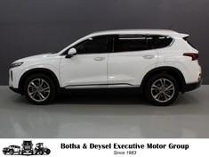 2019 Hyundai Santa Fe R2.2 Executive Auto 7 SEAT Gauteng Vereeniging_1