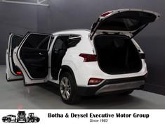 2019 Hyundai Santa Fe R2.2 Executive Auto 7 SEAT Gauteng Vereeniging_3