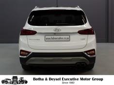 2019 Hyundai Santa Fe R2.2 Executive Auto 7 SEAT Gauteng Vereeniging_4