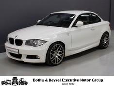 2010 BMW 1 Series 125i Coupe At  Gauteng Vereeniging_0