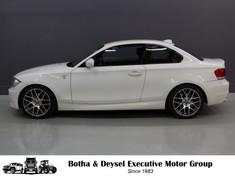 2010 BMW 1 Series 125i Coupe At  Gauteng Vereeniging_1