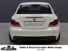 2010 BMW 1 Series 125i Coupe At  Gauteng Vereeniging_4