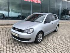 2013 Volkswagen Polo Vivo 1.4 Trendline 5Dr Mpumalanga Nelspruit_0