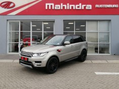2014 Land Rover Range Rover Sport 3.0 SDV6 HSE North West Province