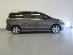 2009 Mazda 5 2.0l Individual 6sp  North West Province