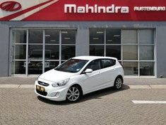 2015 Hyundai Accent 1.6 Fluid 5-Door Auto North West Province