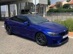 2018 BMW M4 CS Coupe M-DCT Gauteng