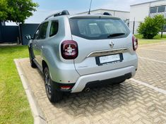 2021 Renault Duster 1.5 dCI Techroad EDC North West Province Rustenburg_1