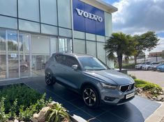 2020 Volvo XC40 T5 Momentum AWD Gauteng