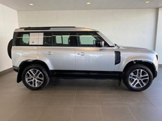 2021 Land Rover Defender 110 D240 SE X-Dynamic 177kW Gauteng Johannesburg_3