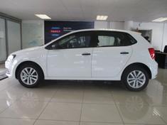 2021 Volkswagen Polo Vivo 1.4 Trendline 5-Door North West Province Brits_2