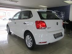 2021 Volkswagen Polo Vivo 1.4 Trendline 5-Door North West Province Brits_3