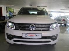 2021 Volkswagen Amarok 3.0TDi H-Line 190kW 4MOT Auto Double Cab Bakkie North West Province Brits_1