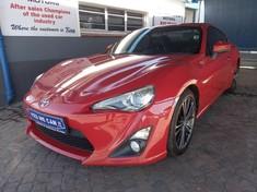 2013 Toyota 86 2.0 High  Western Cape