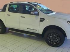 2019 Ford Ranger 3.2TDCi WILDTRAK Auto Double Cab Bakkie Western Cape
