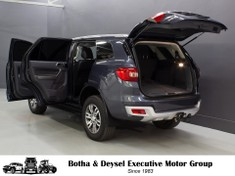 2018 Ford Everest 2.2 TDCi XLT Gauteng Vereeniging_3