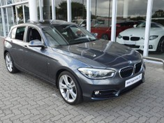 2015 BMW 1 Series 118i Sport Line 5dr At f20  Western Cape Tygervalley_0