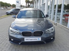 2015 BMW 1 Series 118i Sport Line 5dr At f20  Western Cape Tygervalley_1