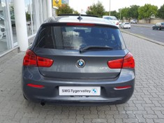 2015 BMW 1 Series 118i Sport Line 5dr At f20  Western Cape Tygervalley_4