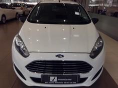 2016 Ford Fiesta 1.4 Ambiente 5-Door Limpopo