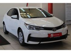 2021 Toyota Corolla Quest 1.8 CVT Mpumalanga