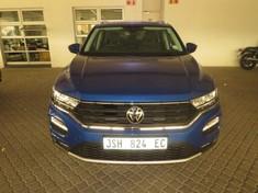 2021 Volkswagen T-ROC 1.4 TSI Design Tiptronic Western Cape Stellenbosch_1