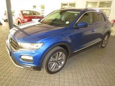 2021 Volkswagen T-ROC 1.4 TSI Design Tiptronic Western Cape Stellenbosch_2