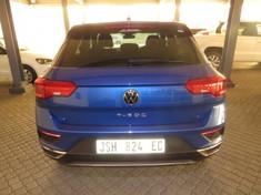 2021 Volkswagen T-ROC 1.4 TSI Design Tiptronic Western Cape Stellenbosch_4