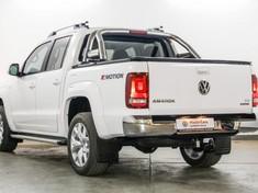 2021 Volkswagen Amarok 3.0TDi H-Line 190kW 4MOT Auto Double Cab Bakkie North West Province Potchefstroom_2